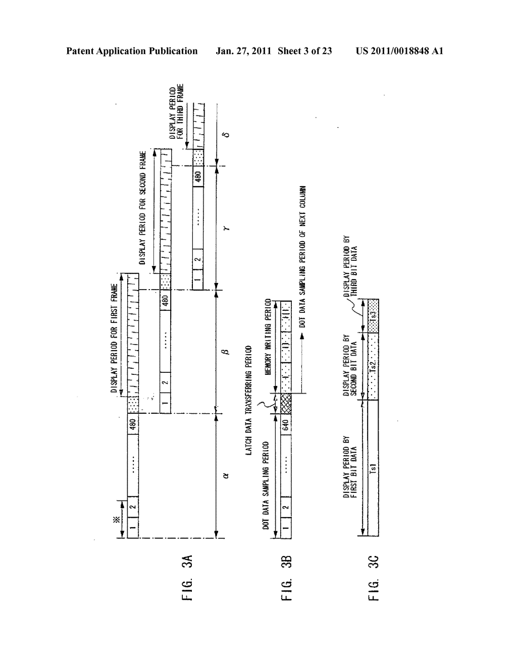 Liquid Crystal Display Device and Method of Driving the Same - diagram, schematic, and image 04