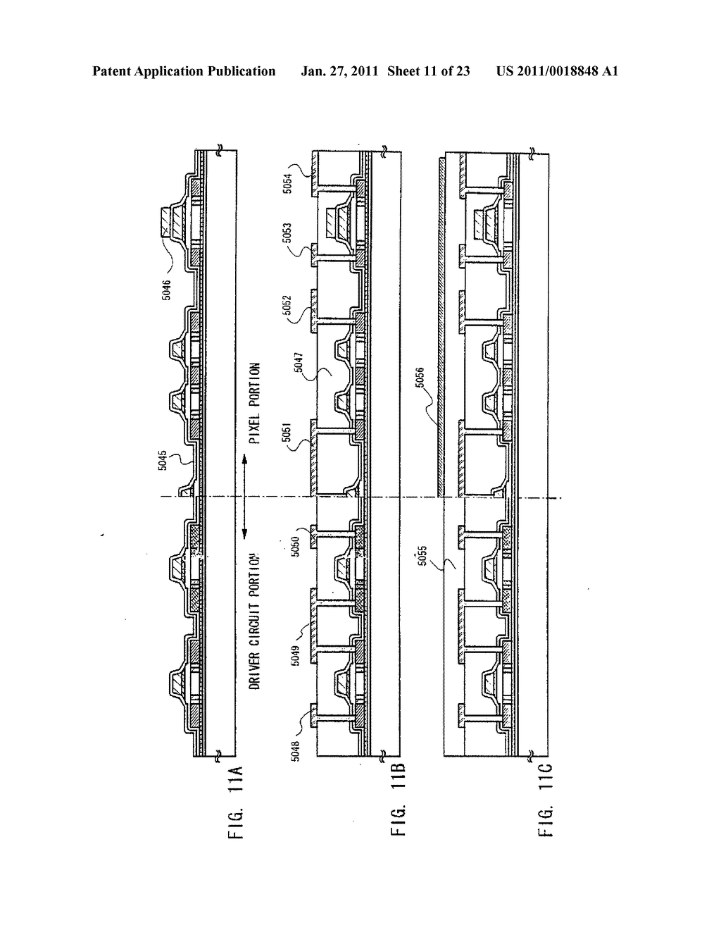 Liquid Crystal Display Device and Method of Driving the Same - diagram, schematic, and image 12
