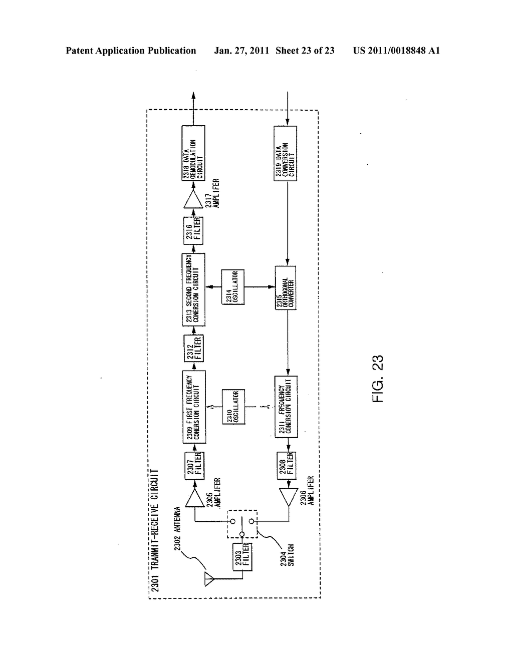 Liquid Crystal Display Device and Method of Driving the Same - diagram, schematic, and image 24