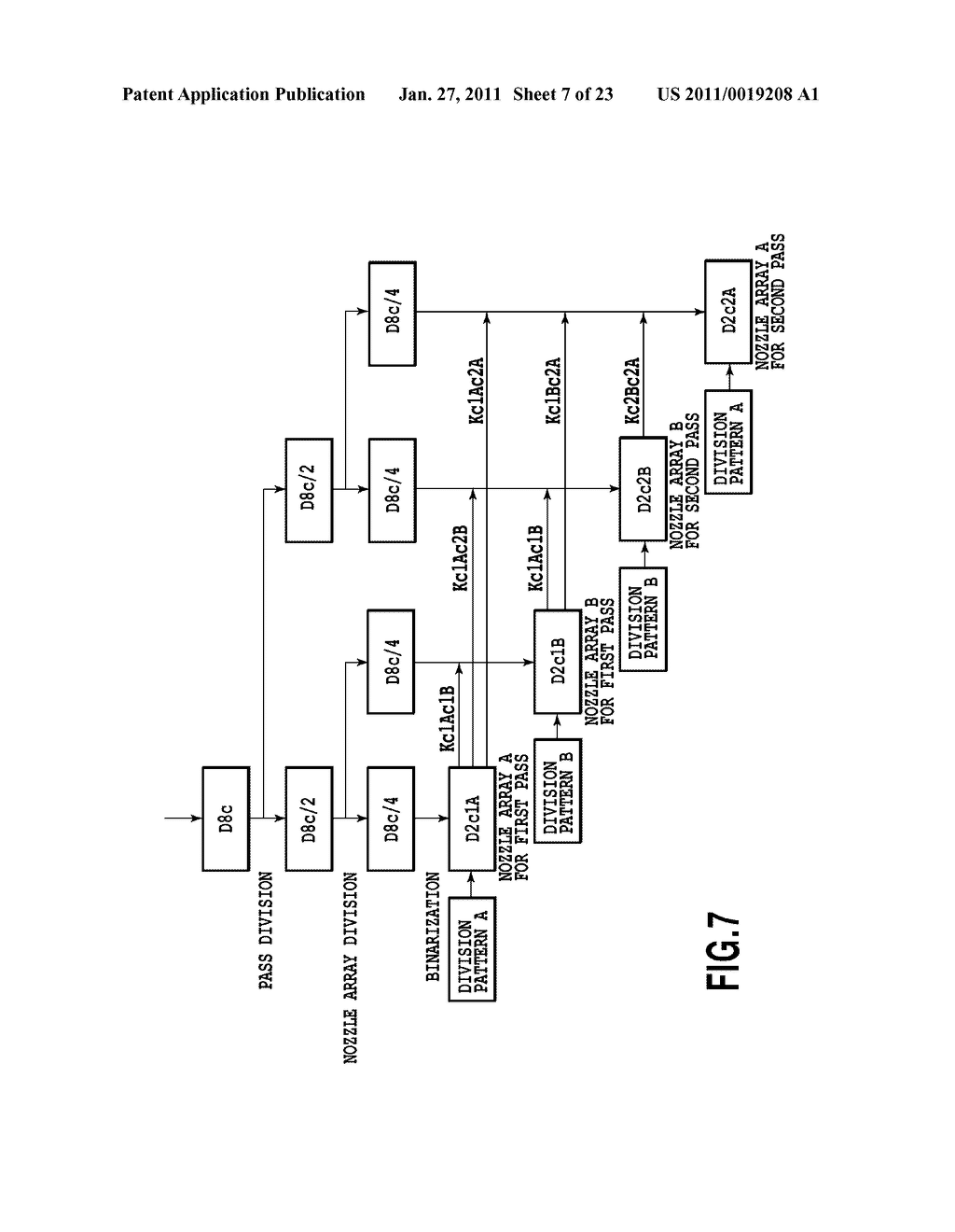 IMAGE DATA GENERATING APPARATUS, PRINTING APPARATUS, AND IMAGE DATA GENERATION METHOD - diagram, schematic, and image 08