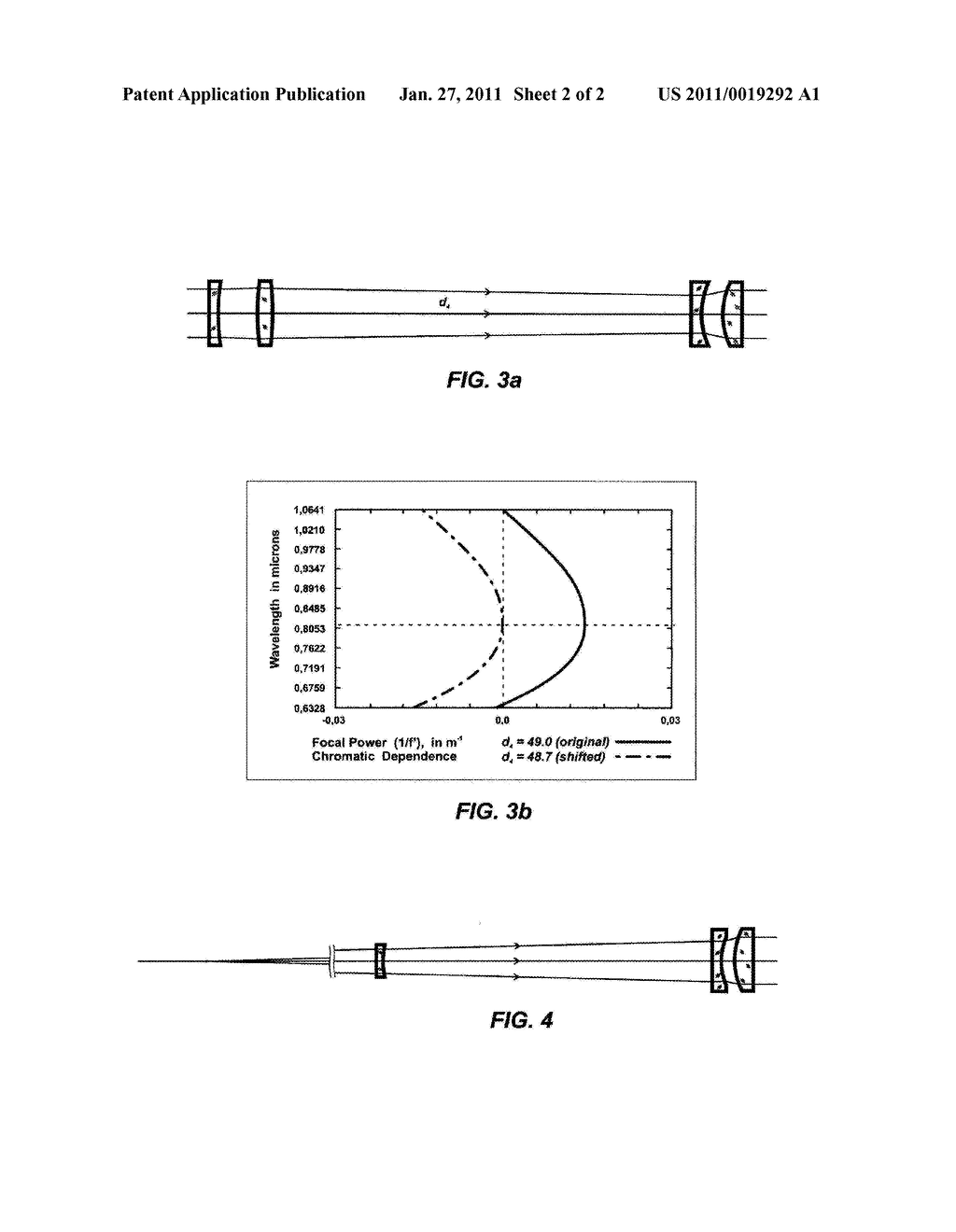 Achromatic Optical System for Beam Shaping - diagram, schematic, and image 03