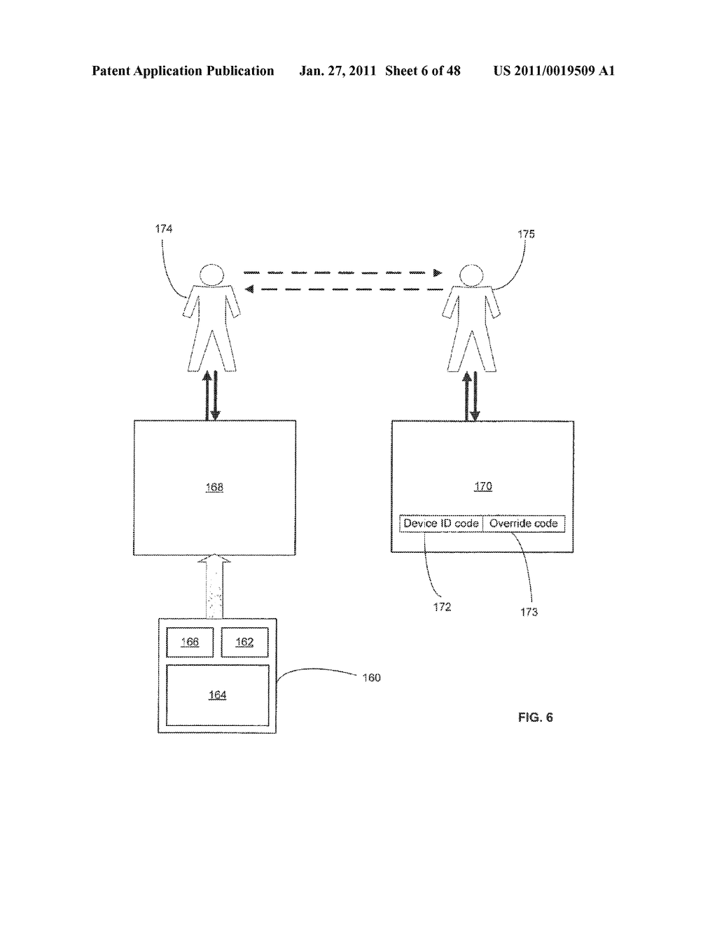 Limited use data storing device - diagram, schematic, and image 07