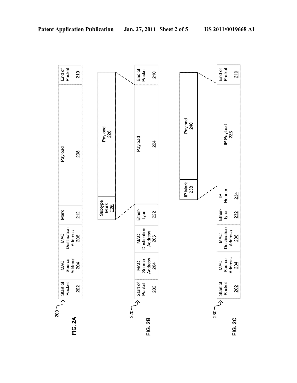 Method And System For Packet Preemption Via Packet Rescheduling - diagram, schematic, and image 03