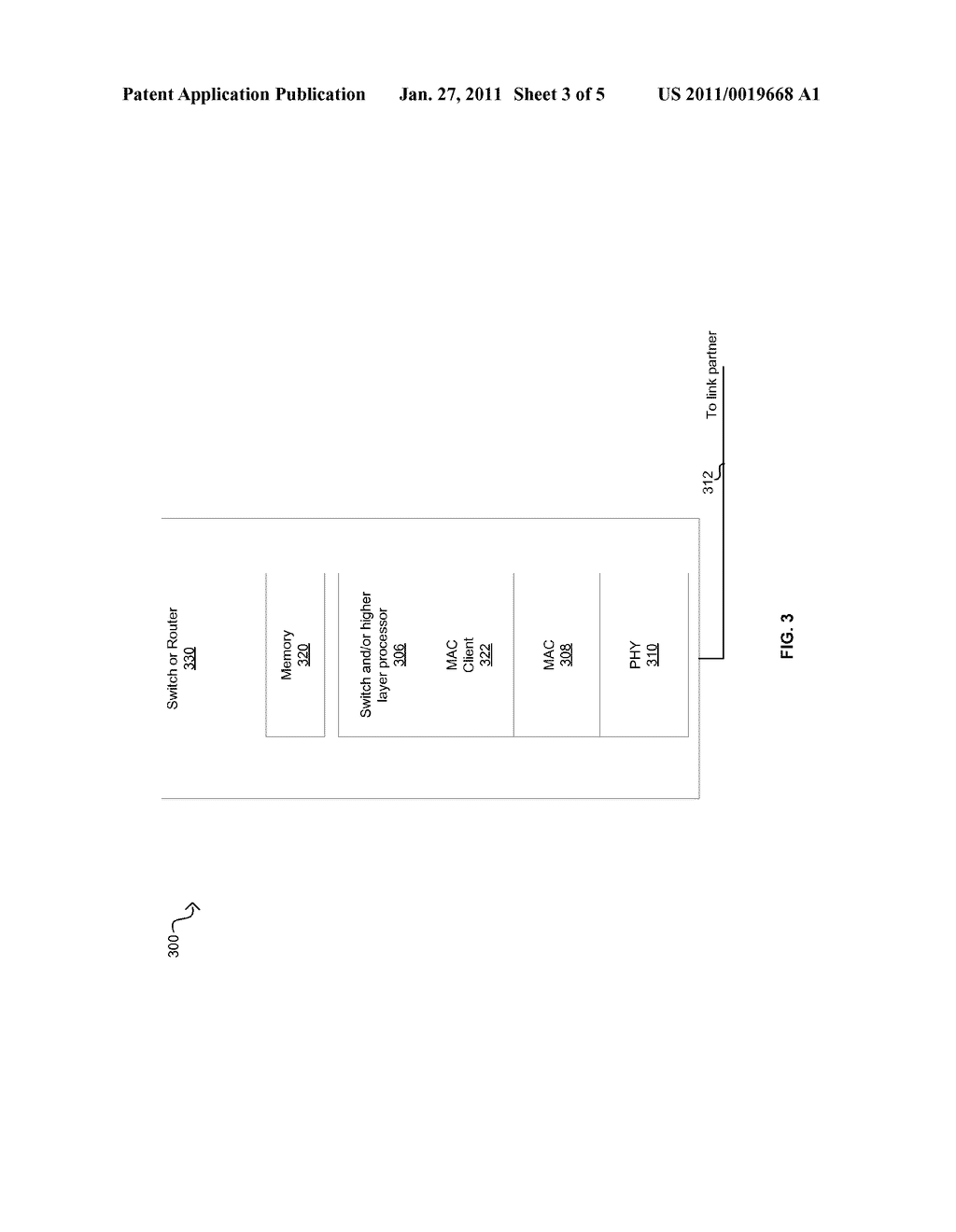Method And System For Packet Preemption Via Packet Rescheduling - diagram, schematic, and image 04