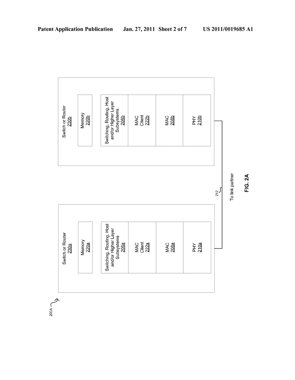 METHOD AND SYSTEM FOR PACKET PREEMPTION FOR LOW LATENCY - diagram, schematic, and image 03