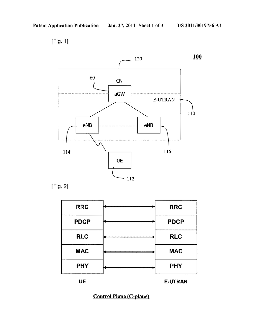 METHOD OF TRANSMITTING RLC DATA - diagram, schematic, and image 02