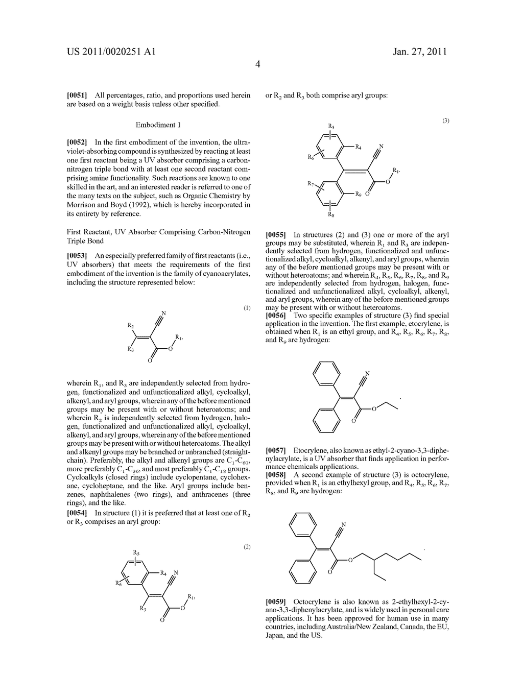Ultraviolet-Absorbing Compounds - diagram, schematic, and image 05