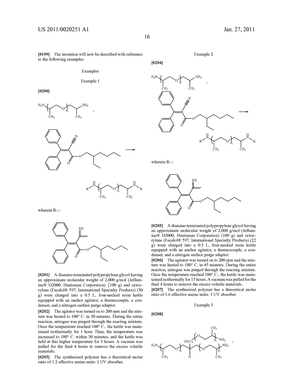Ultraviolet-Absorbing Compounds - diagram, schematic, and image 17