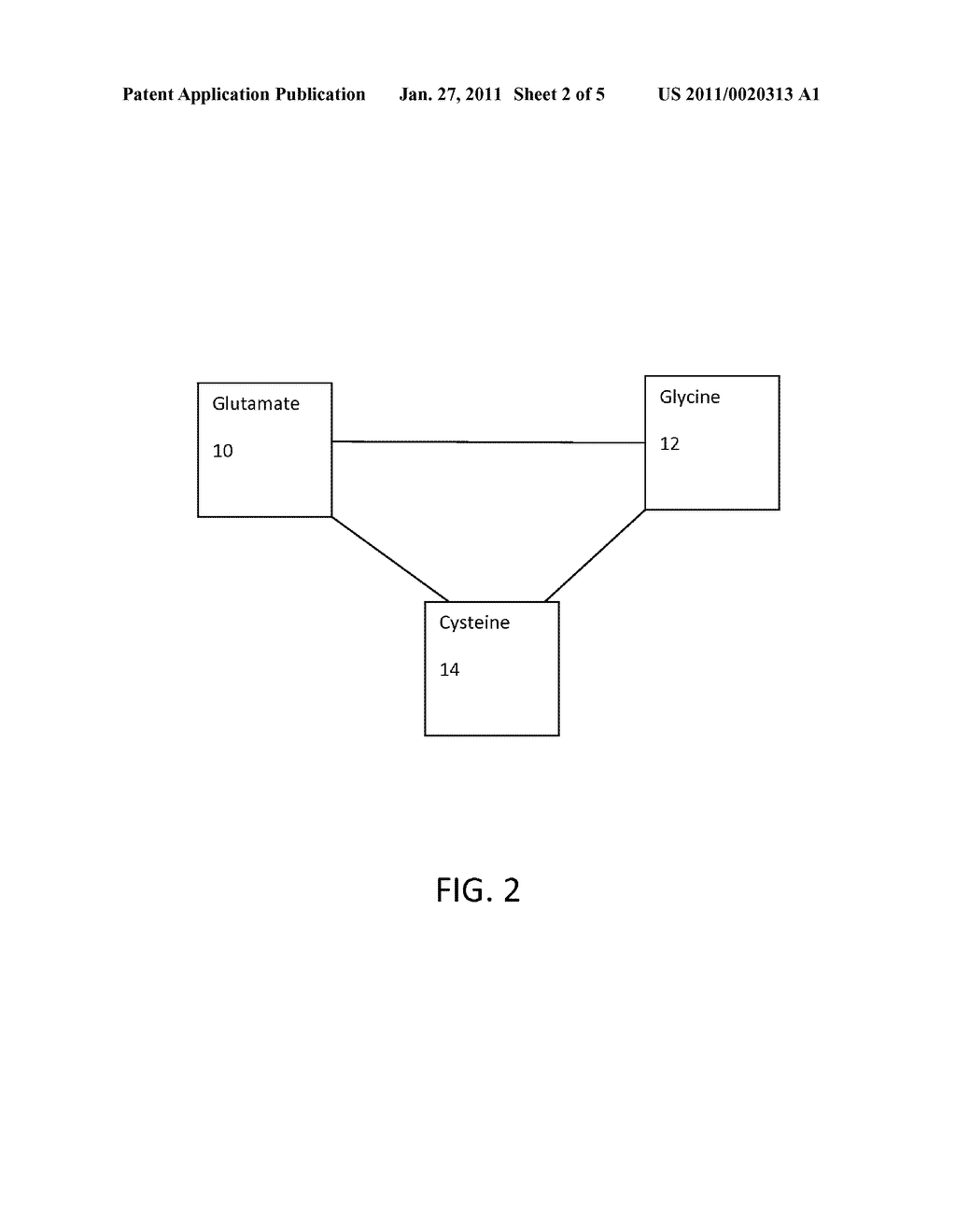 METHOD OF USING AND ESTABLISHING AN ABSORPTION RATE LEVEL AND A NEURON FIRING LEVEL - diagram, schematic, and image 03