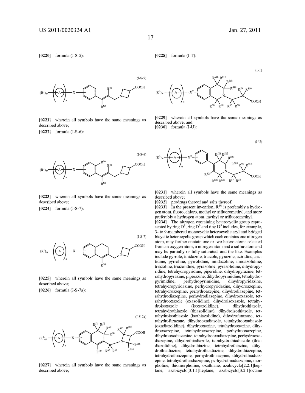 COMPOUND CAPABLE OF BINDING S1P RECEPTOR AND PHARMACEUTICAL USE THEREOF - diagram, schematic, and image 18