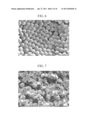 HOLLOW POLYMER PARTICLES, COLORED HOLLOW POLYMER PARTICLES AND PRODUCTION PROCESS THEREOF diagram and image
