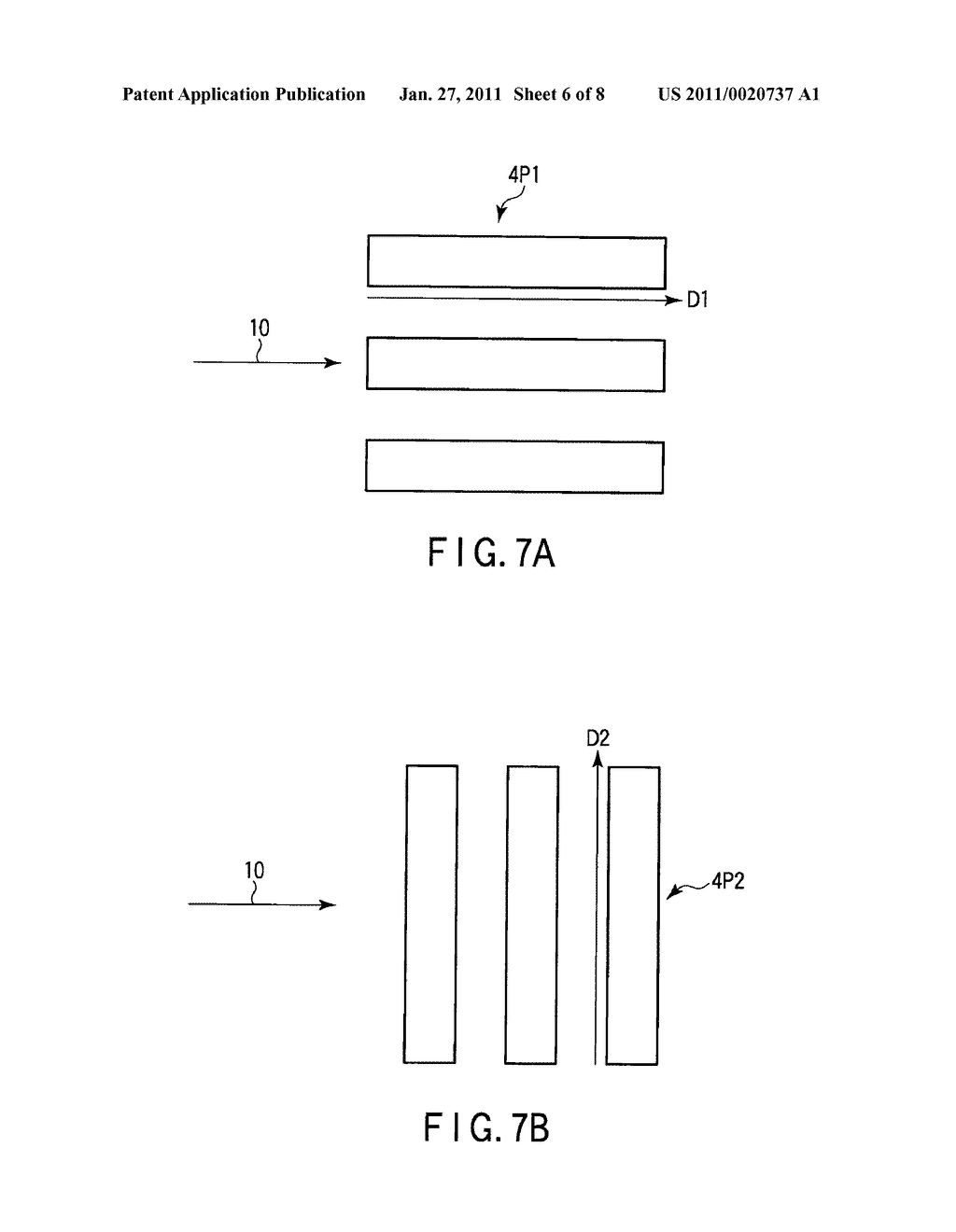 REFLECTION-TYPE EXPOSURE MASK AND METHOD OF MANUFACTURING A SEMICONDUCTOR DEVICE - diagram, schematic, and image 07