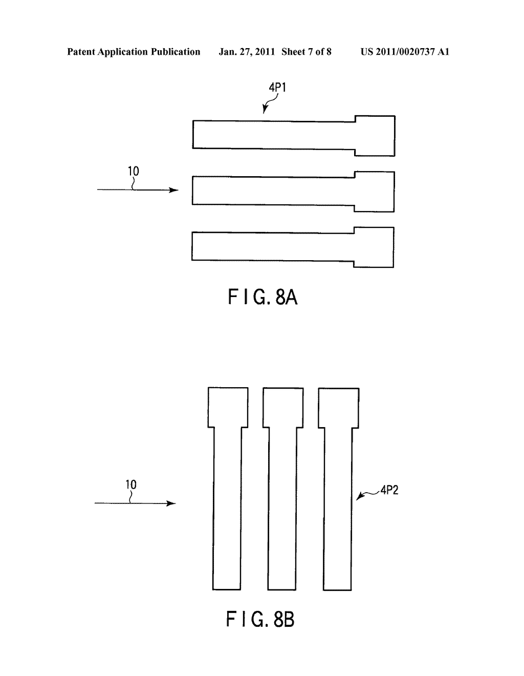 REFLECTION-TYPE EXPOSURE MASK AND METHOD OF MANUFACTURING A SEMICONDUCTOR DEVICE - diagram, schematic, and image 08