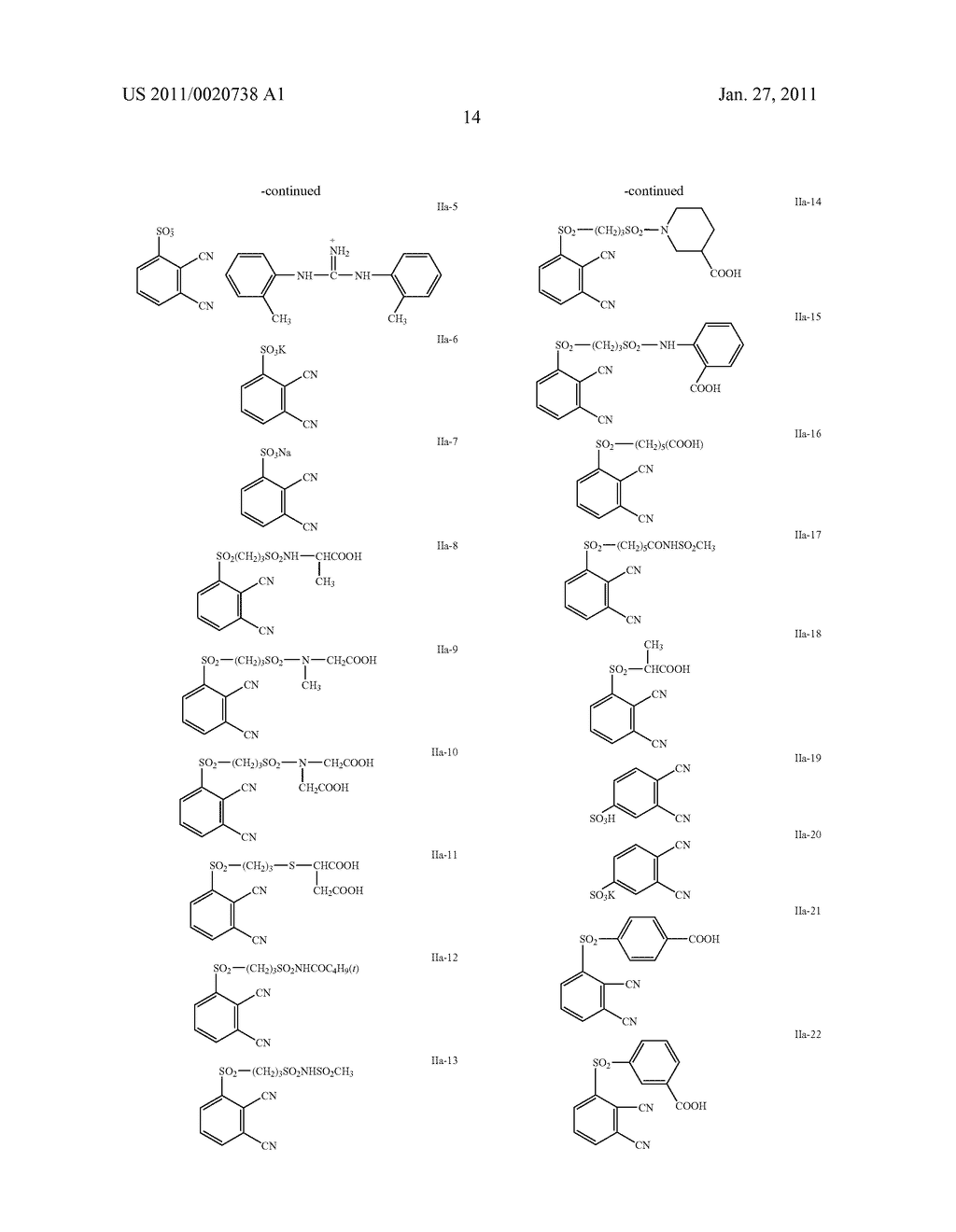 METAL PHTHALOCYANINE DYE MIXTURE, CURABLE COMPOSITION, COLOR FILTER, AND METHOD FOR PRODUCING COLOR FILTER - diagram, schematic, and image 15