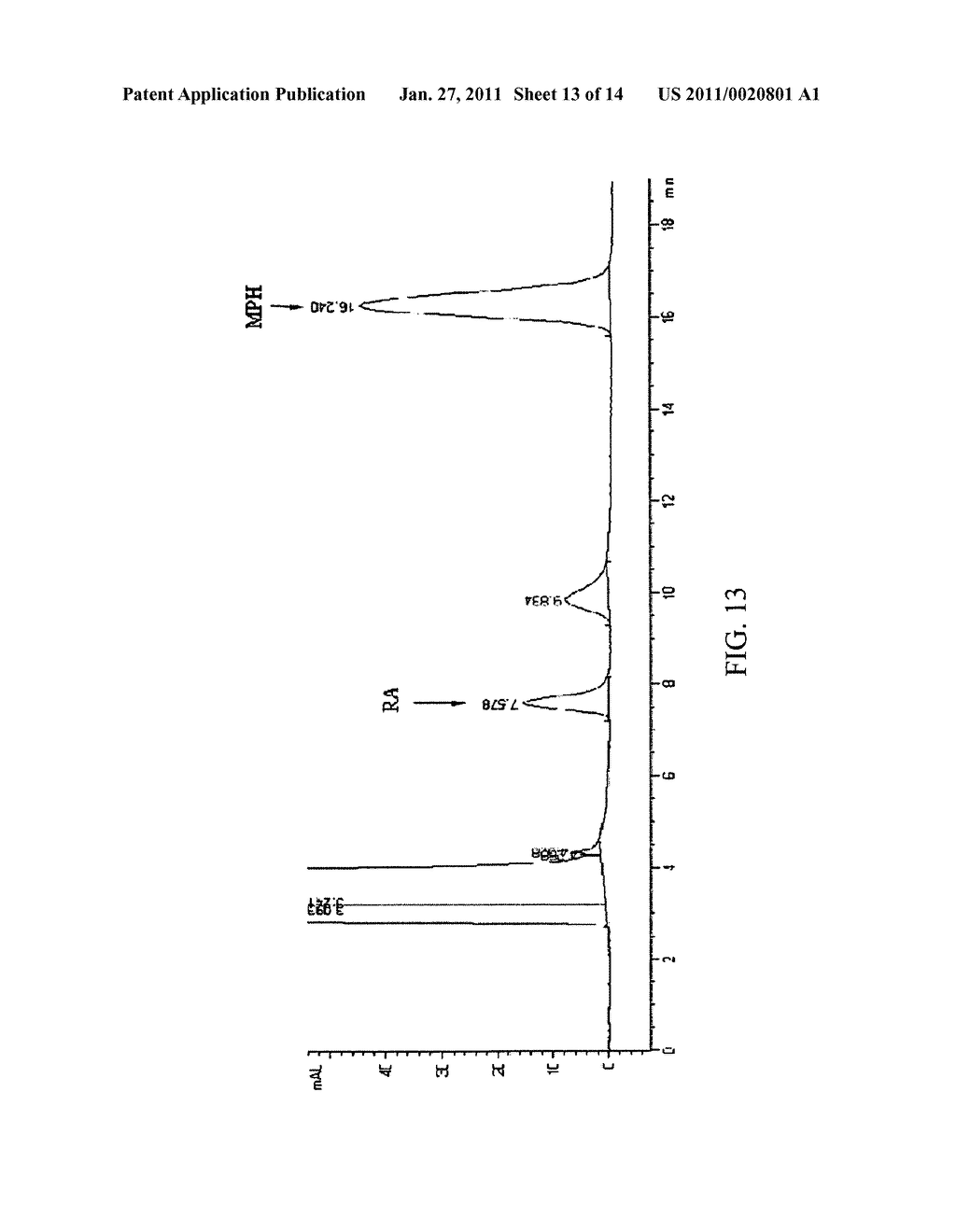 Carboxylesterase-1 Polymorphisms and Methods of Use Therefor - diagram, schematic, and image 14