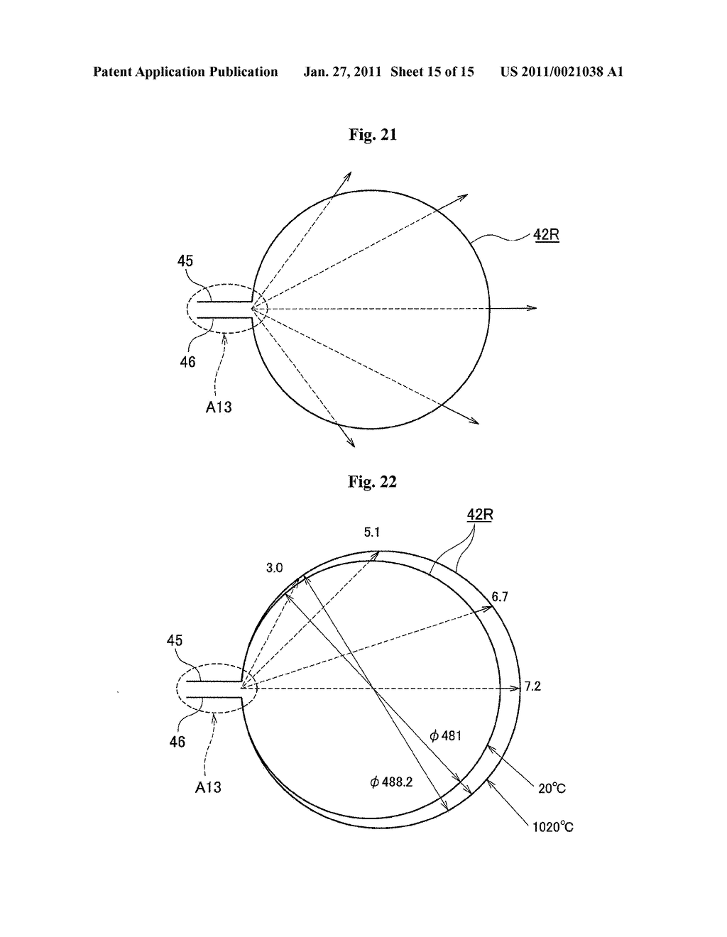 HEATING DEVICE, SUBSTRATE PROCESSING APPARATUS, AND METHOD OF MANUFACTURING SEMICONDUCTOR DEVICE - diagram, schematic, and image 16
