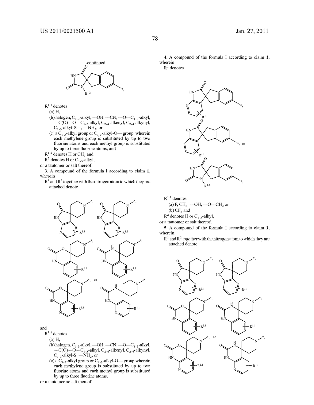 NOVEL COMPOUNDS - diagram, schematic, and image 79