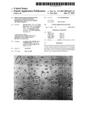 PROCESSED STARCH POWDER WITH EXCELLENT DISINTEGRATION PROPERTIES AND MANUFACTURING METHOD THEREOF diagram and image