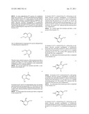METHOD OF FORMING OSELTAMIVIR AND DERIVATIVES THEREOF diagram and image