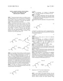 Novel alkoxy enones and enamino ketones and a process for preparation thereof diagram and image