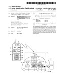 Door control and charge control for plug-in charge type vehicle diagram and image