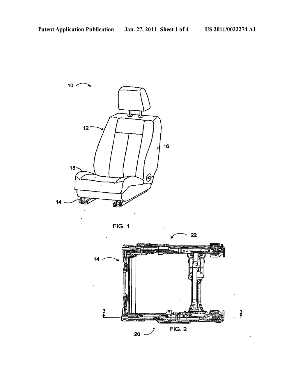 VEHICLE SEAT POWER TRACK ENHANCEMENTS - diagram, schematic, and image 02