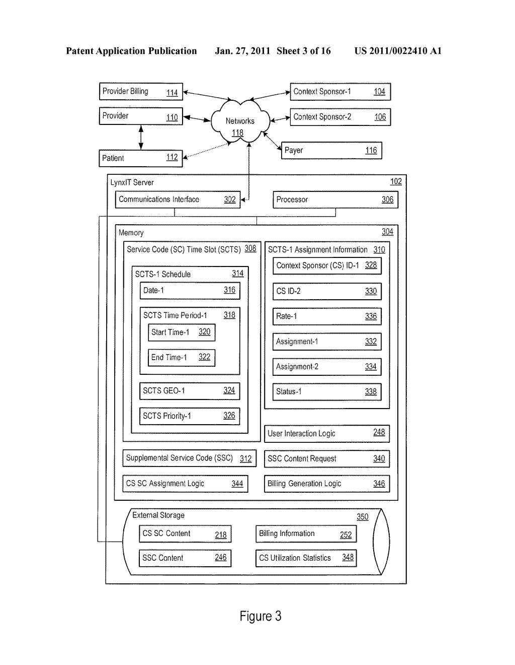 HEALTHCARE CHARGE CAPTURE AND INFORMATION DELIVERY SYSTEM AND METHOD - diagram, schematic, and image 04