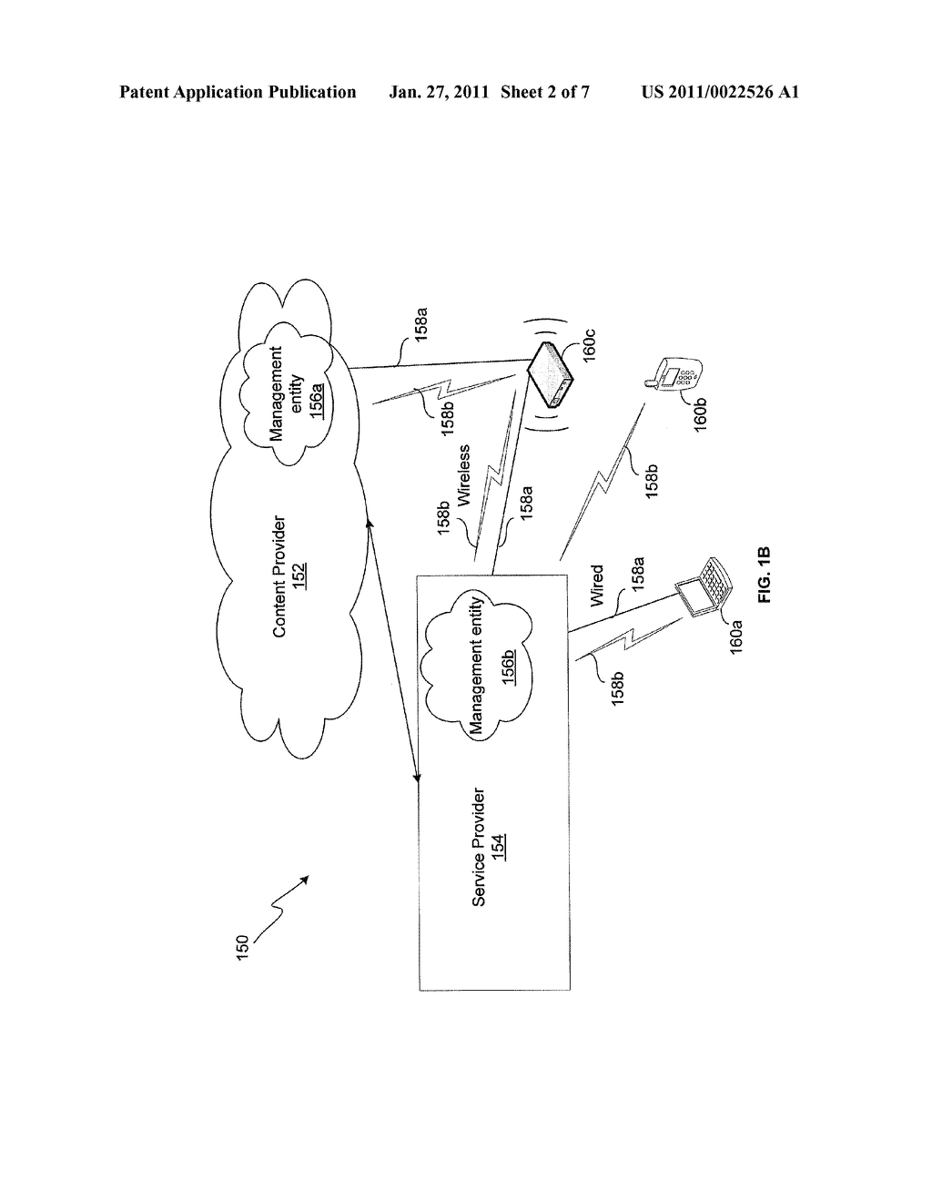 Method and System for Content Selection, Delivery and Payment - diagram, schematic, and image 03
