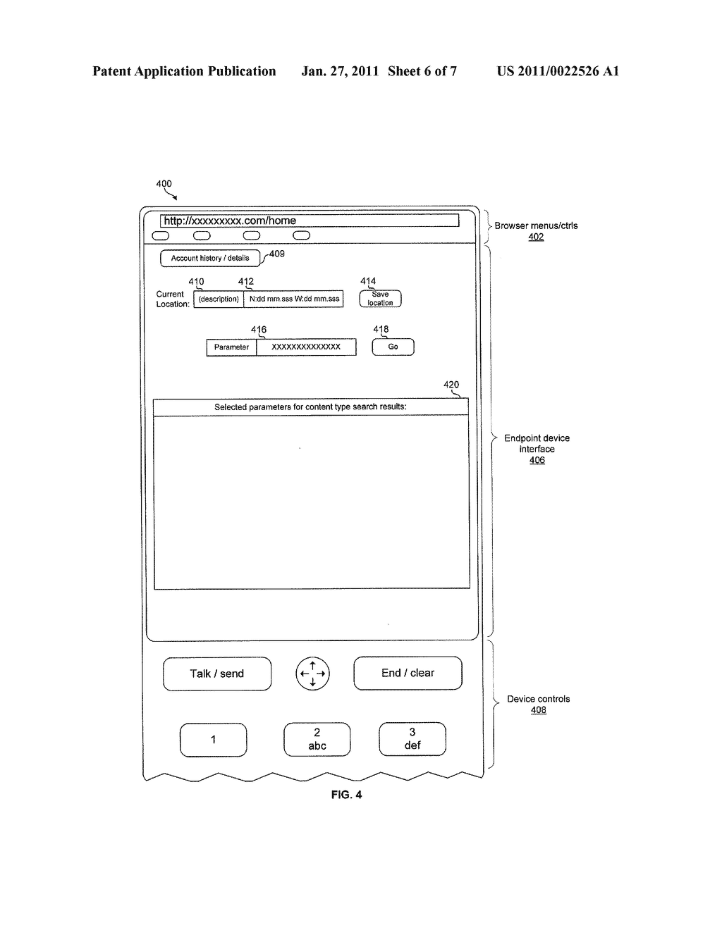 Method and System for Content Selection, Delivery and Payment - diagram, schematic, and image 07