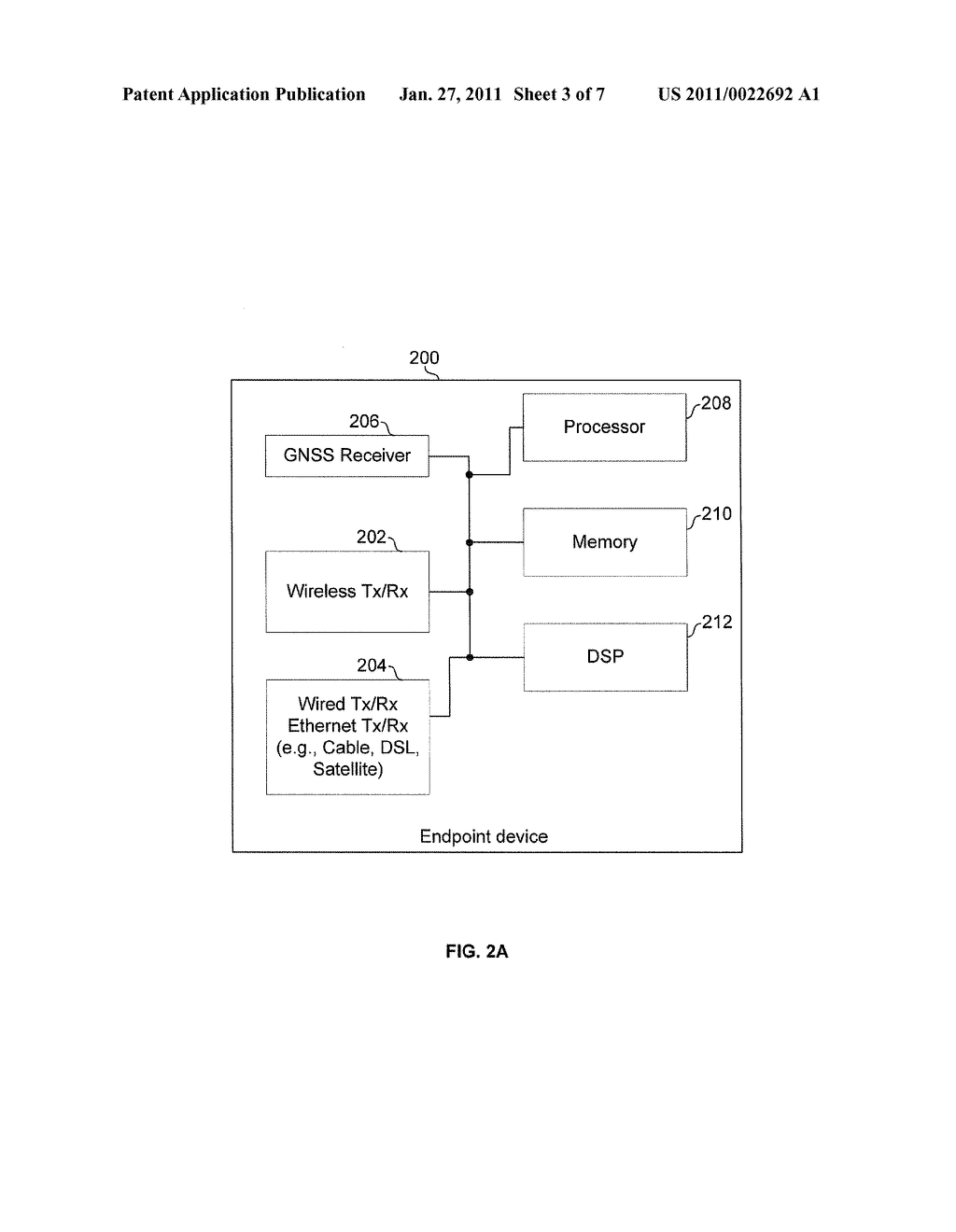 METHOD AND SYSTEM FOR DETERMINING AND CONTROLLING USER EXPERIENCE IN A NETWORK - diagram, schematic, and image 04