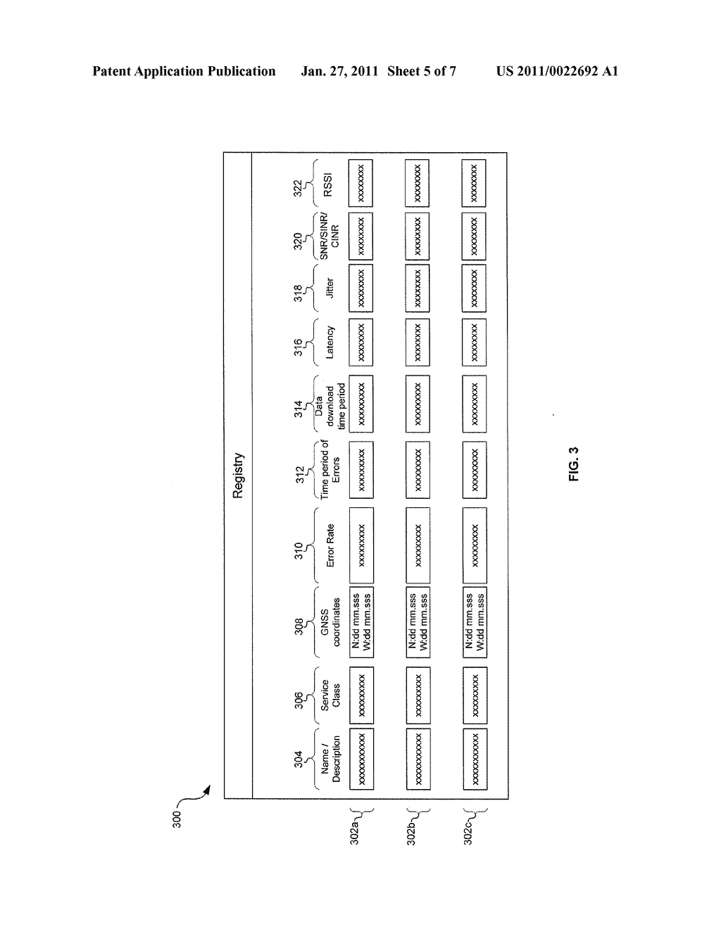 METHOD AND SYSTEM FOR DETERMINING AND CONTROLLING USER EXPERIENCE IN A NETWORK - diagram, schematic, and image 06