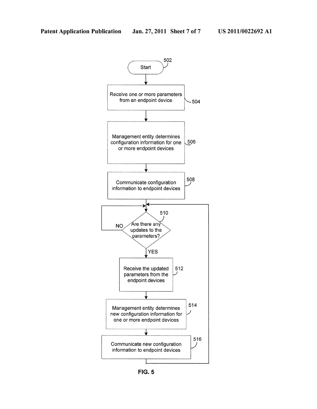 METHOD AND SYSTEM FOR DETERMINING AND CONTROLLING USER EXPERIENCE IN A NETWORK - diagram, schematic, and image 08
