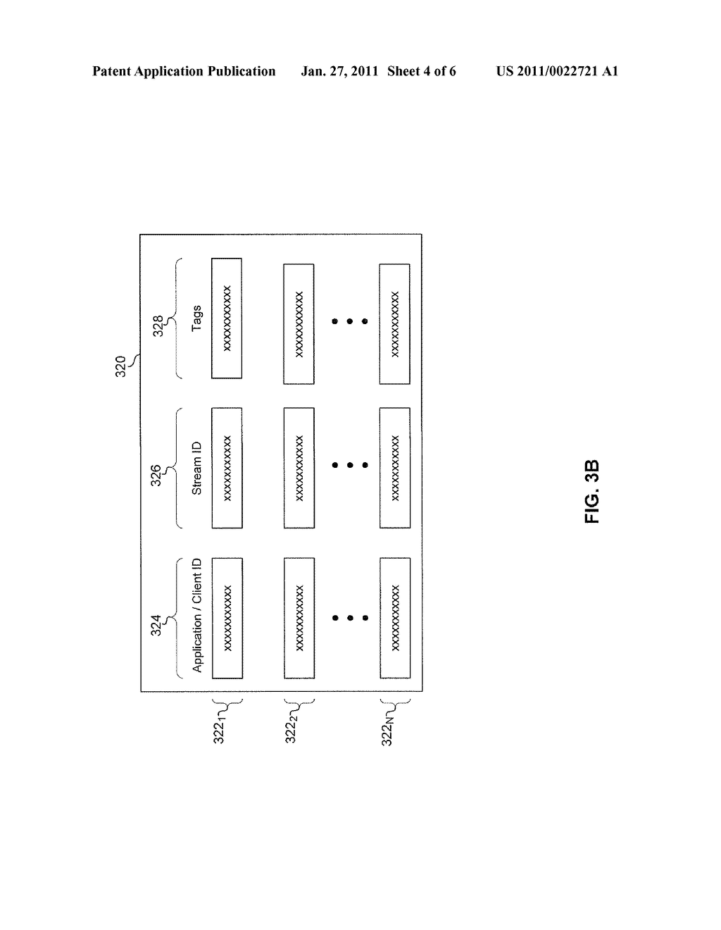 METHOD AND SYSTEM FOR PACKETIZING DATA FOR SERVICING TRAFFIC END-TO-END - diagram, schematic, and image 05
