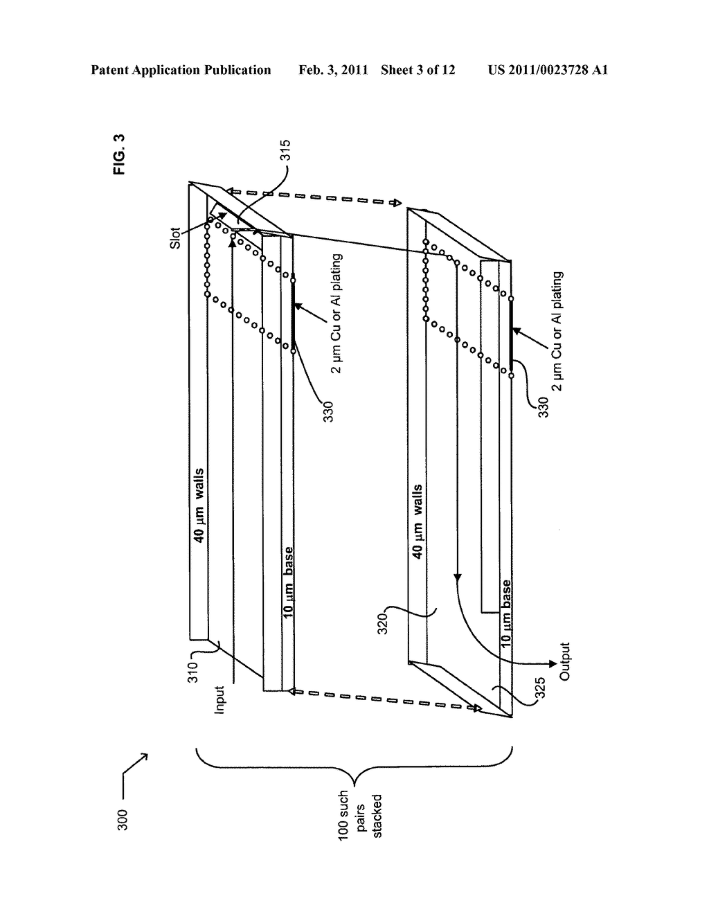 Pasteurization system and method - diagram, schematic, and image 04
