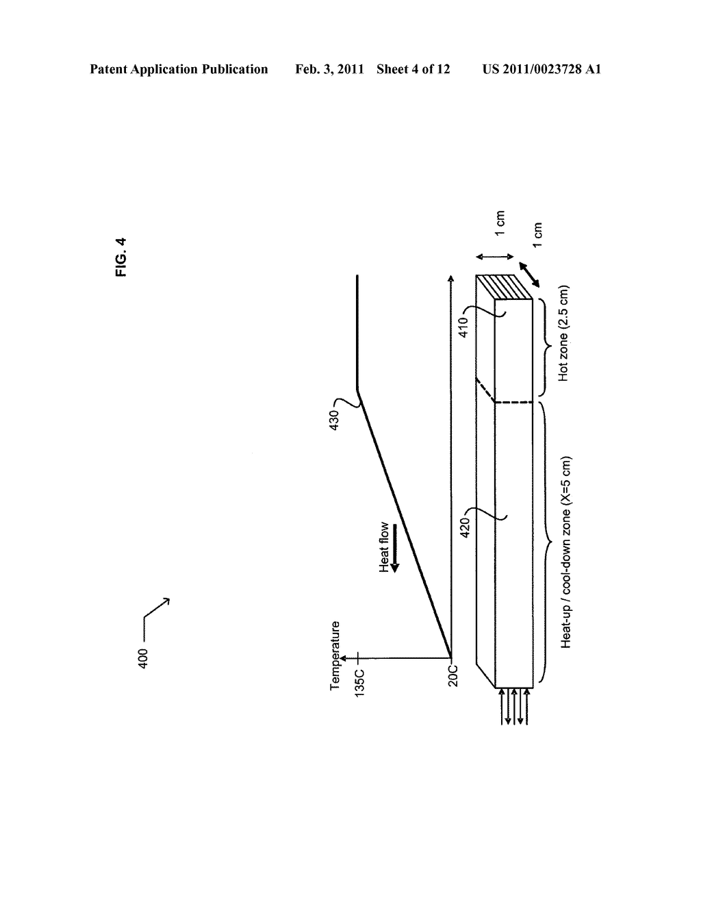Pasteurization system and method - diagram, schematic, and image 05