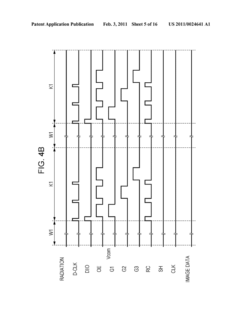 RADIOGRAPHIC IMAGING APPARATUS AND RADIOGRAPHIC IMAGING SYSTEM, CONTROL METHOD THEREFOR, AND PROGRAM THEREFOR - diagram, schematic, and image 06