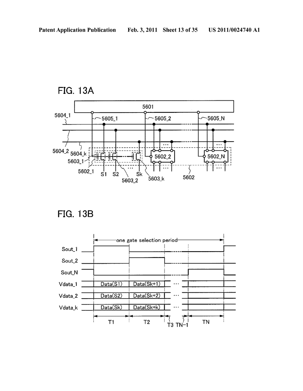 SEMICONDUCTOR DEVICE AND MANUFACTURING METHOD THEREOF - diagram, schematic, and image 14