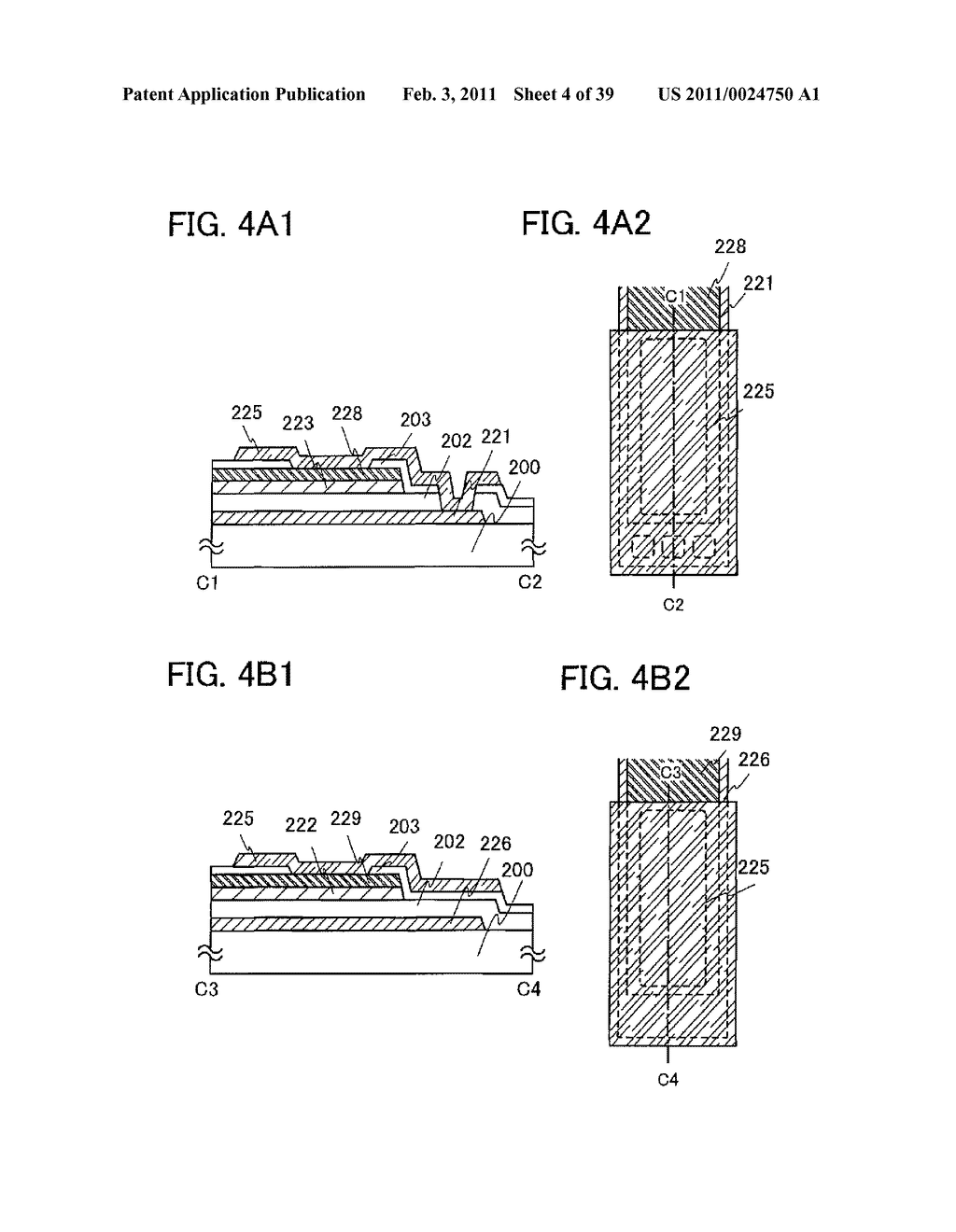 SEMICONDUCTOR DEVICE AND METHOD FOR MANUFACTURING THE SAME - diagram, schematic, and image 05
