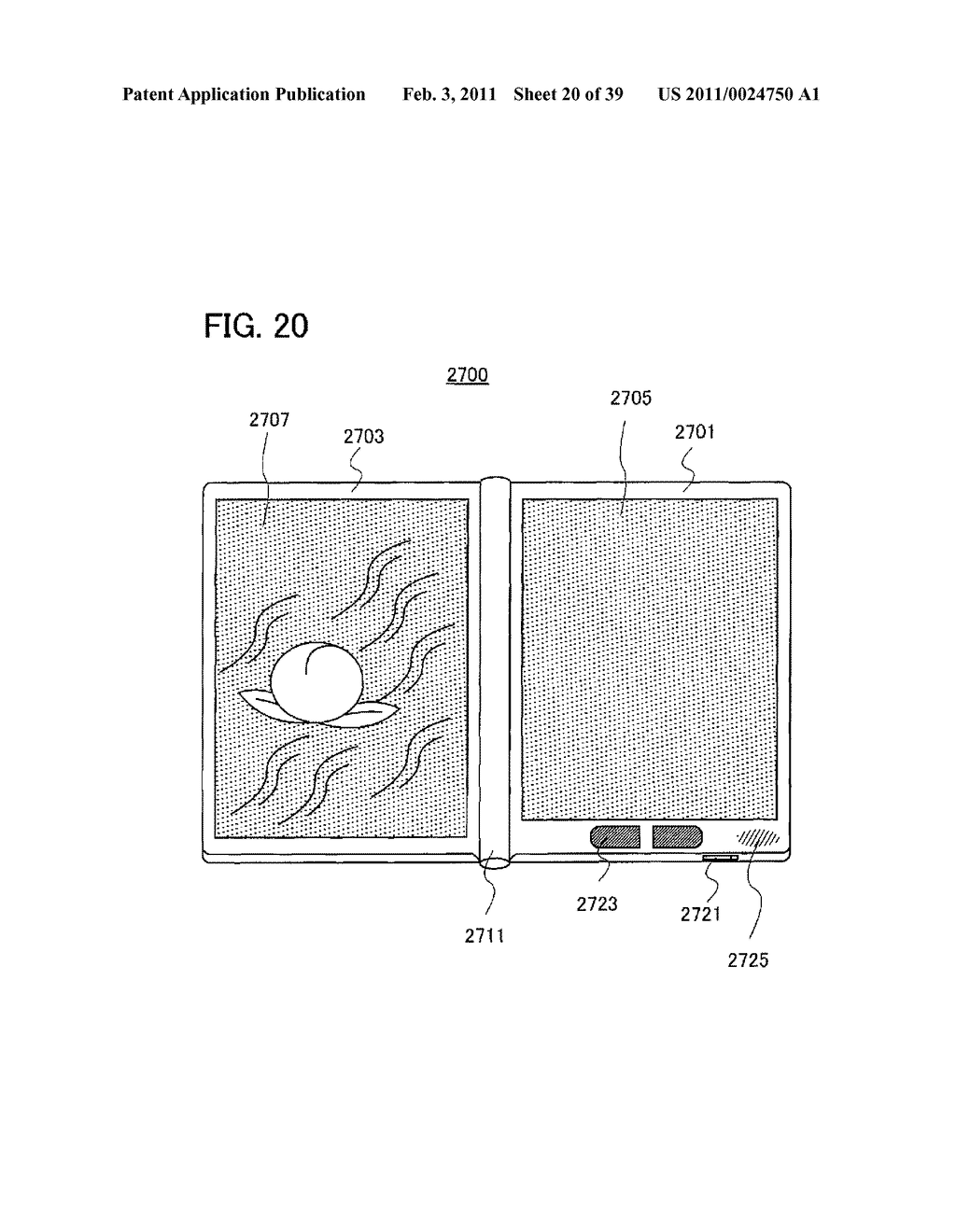 SEMICONDUCTOR DEVICE AND METHOD FOR MANUFACTURING THE SAME - diagram, schematic, and image 21