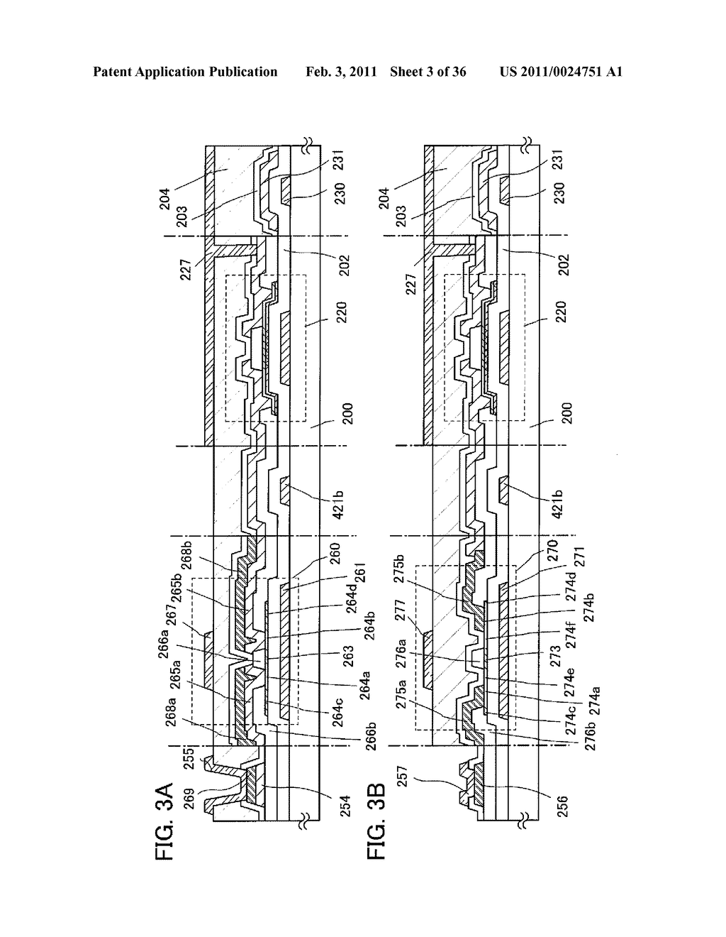 SEMICONDUCTOR DEVICE AND MANUFACTURING METHOD THEREOF - diagram, schematic, and image 04
