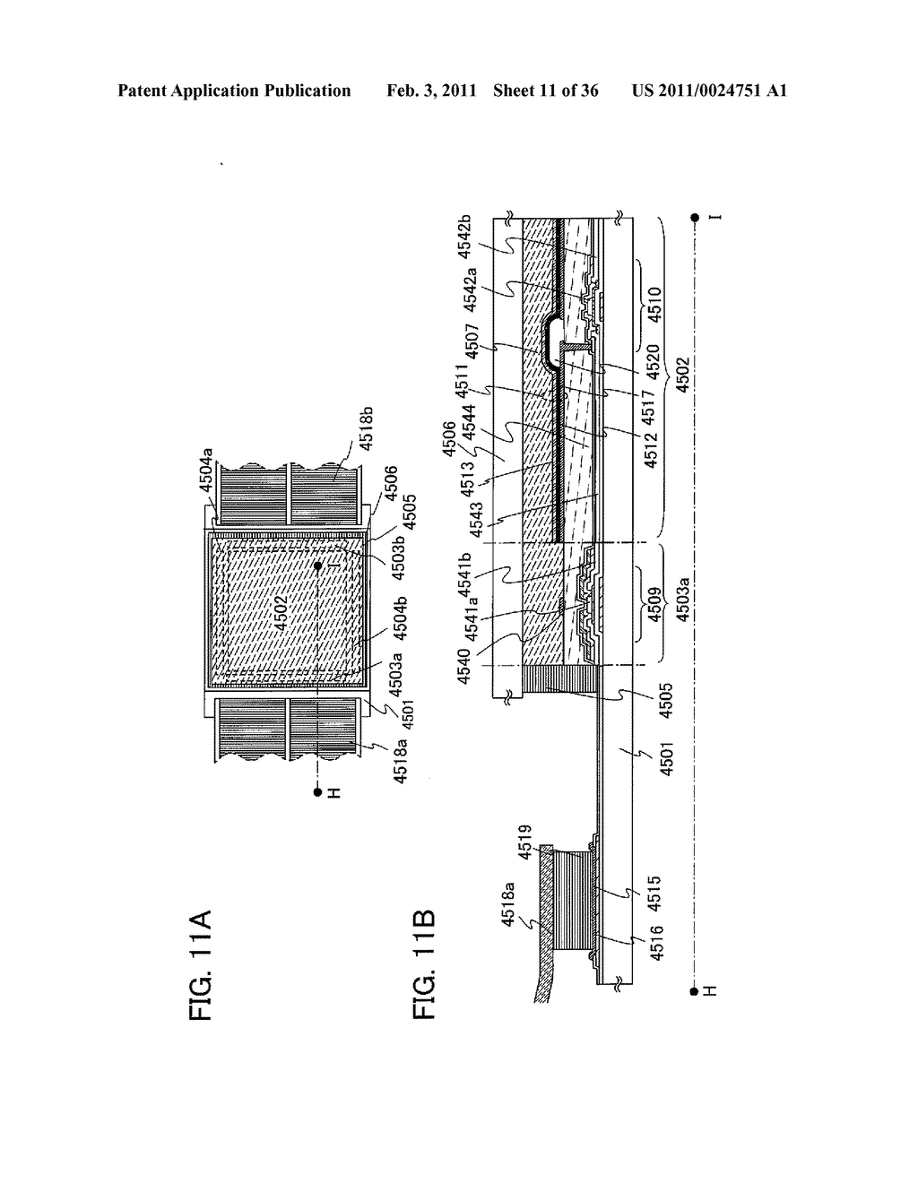 SEMICONDUCTOR DEVICE AND MANUFACTURING METHOD THEREOF - diagram, schematic, and image 12