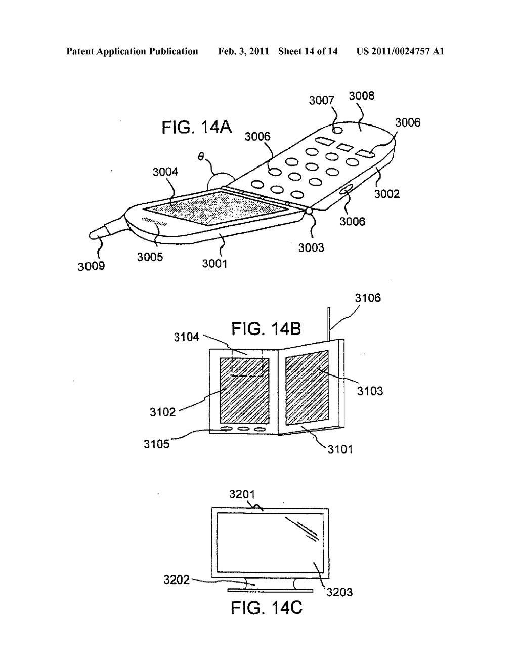 Semiconductor Device and Fabrication Method Thereof - diagram, schematic, and image 15