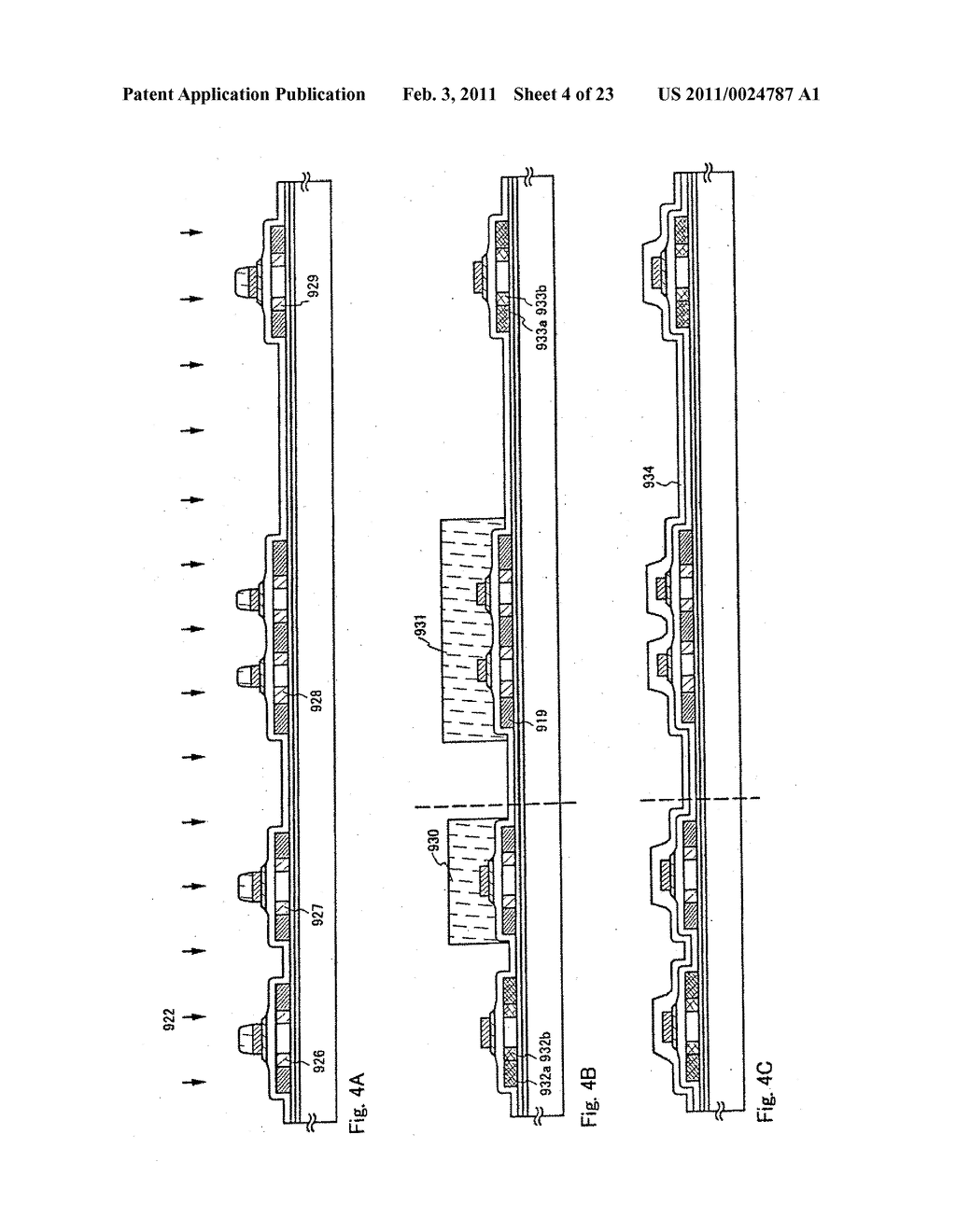 LIGHT EMITTING DEVICE AND METHOD OF MANUFACTURING THE SAME - diagram, schematic, and image 05