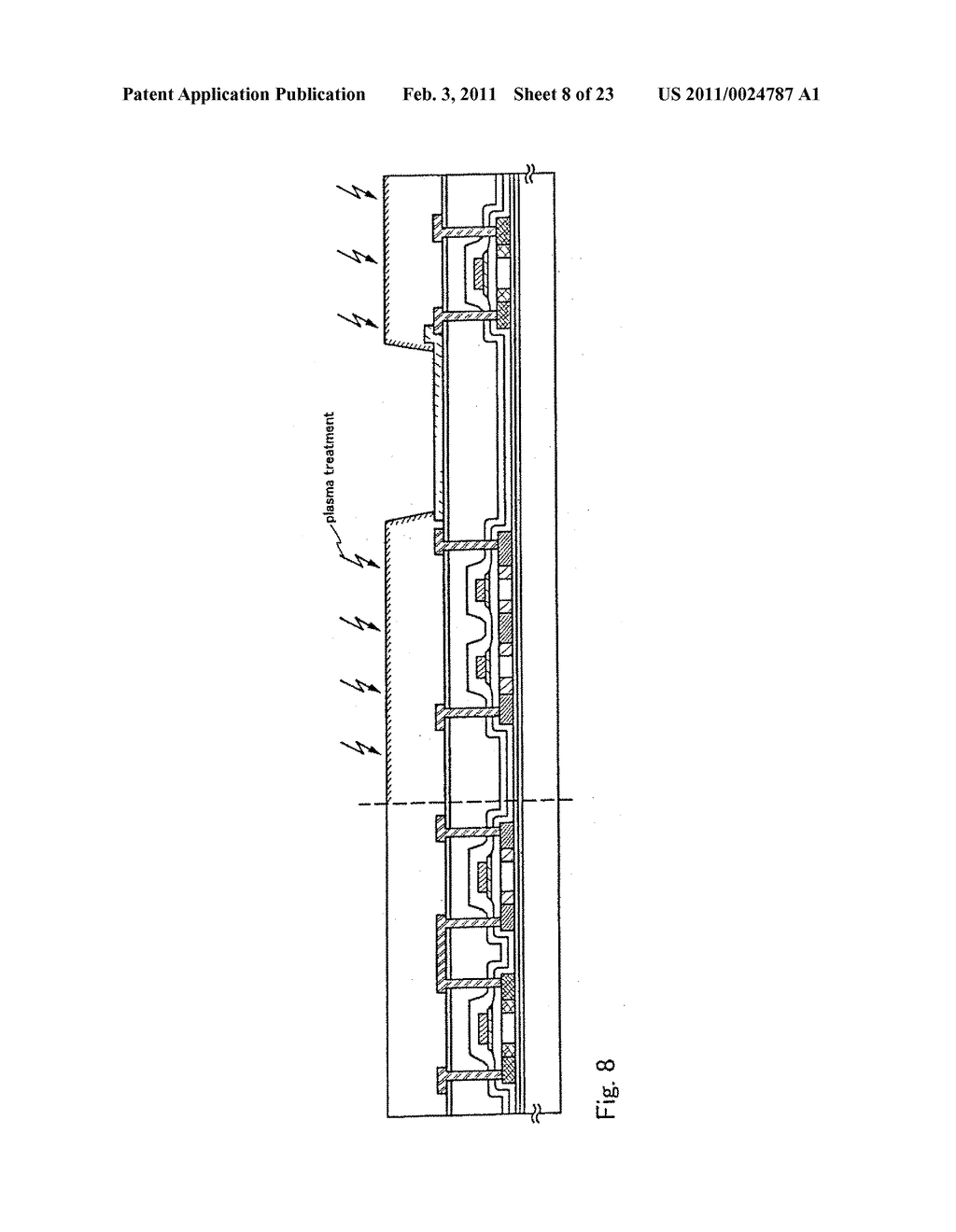 LIGHT EMITTING DEVICE AND METHOD OF MANUFACTURING THE SAME - diagram, schematic, and image 09