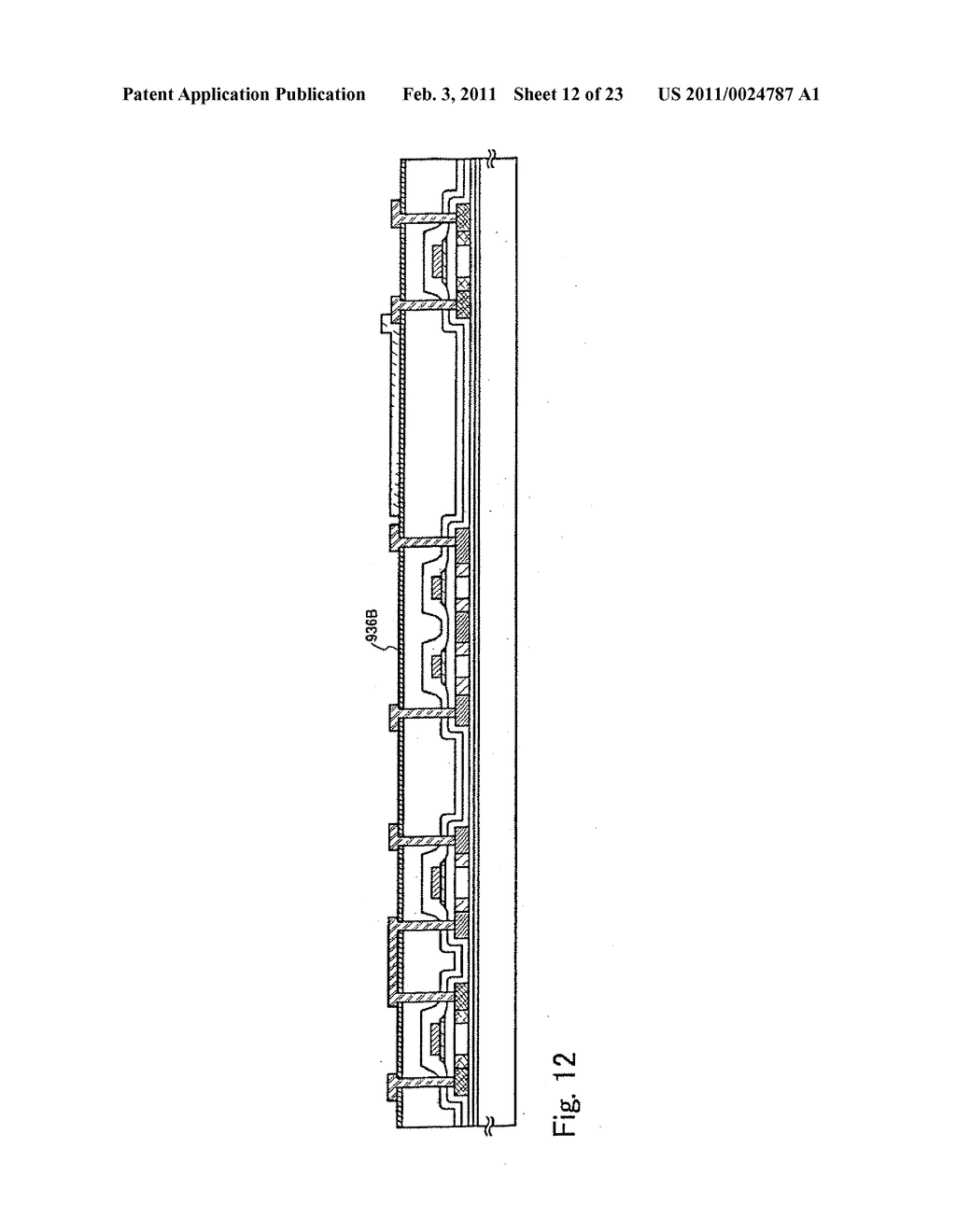 LIGHT EMITTING DEVICE AND METHOD OF MANUFACTURING THE SAME - diagram, schematic, and image 13