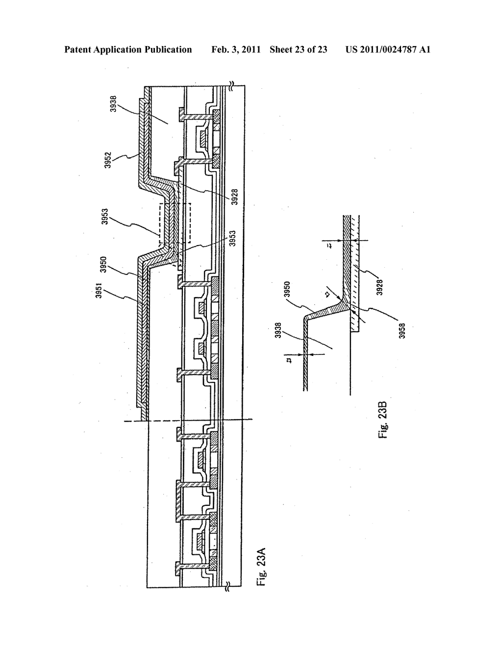 LIGHT EMITTING DEVICE AND METHOD OF MANUFACTURING THE SAME - diagram, schematic, and image 24