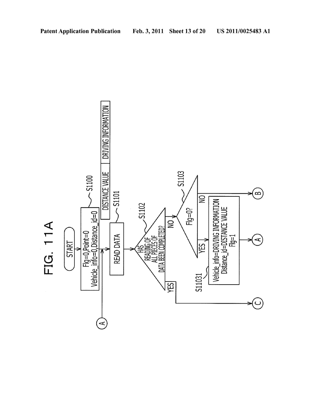 DRIVING SUPPORT SYSTEM, DRIVING SUPPORT APPARATUS, METHOD, AND COMPUTER-READABLE MEDIUM - diagram, schematic, and image 14