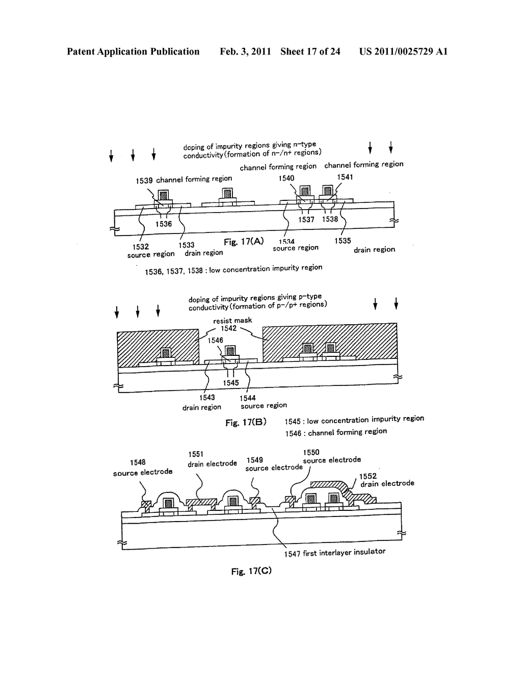 FIELD SEQUENTIAL LIQUID CRYSTAL DISPLAY DEVICE AND DRIVING METHOD THEREOF, AND HEAD MOUNTED DISPLAY - diagram, schematic, and image 18