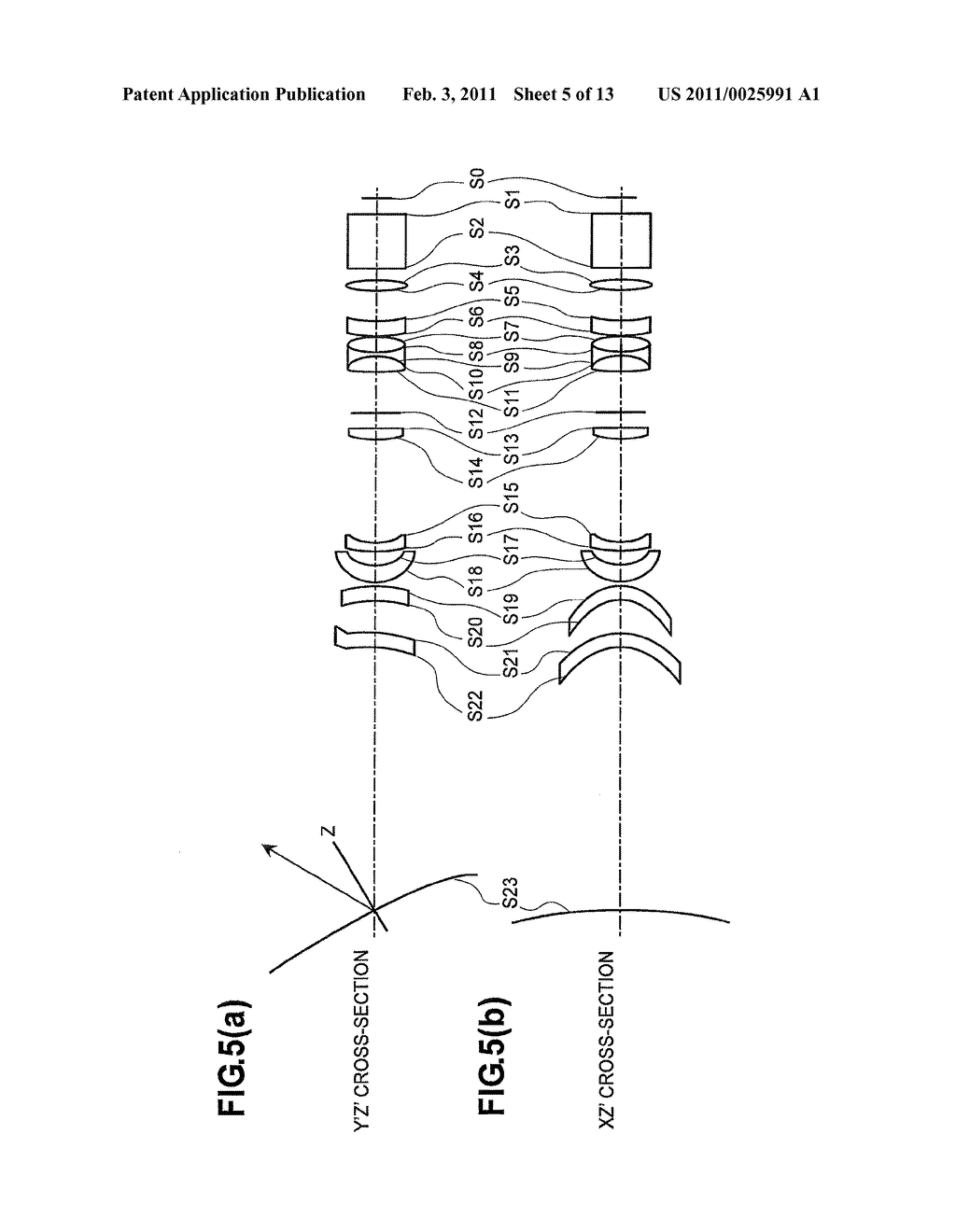 PROJECTION TYPE DISPLAY APPARATUS - diagram, schematic, and image 06