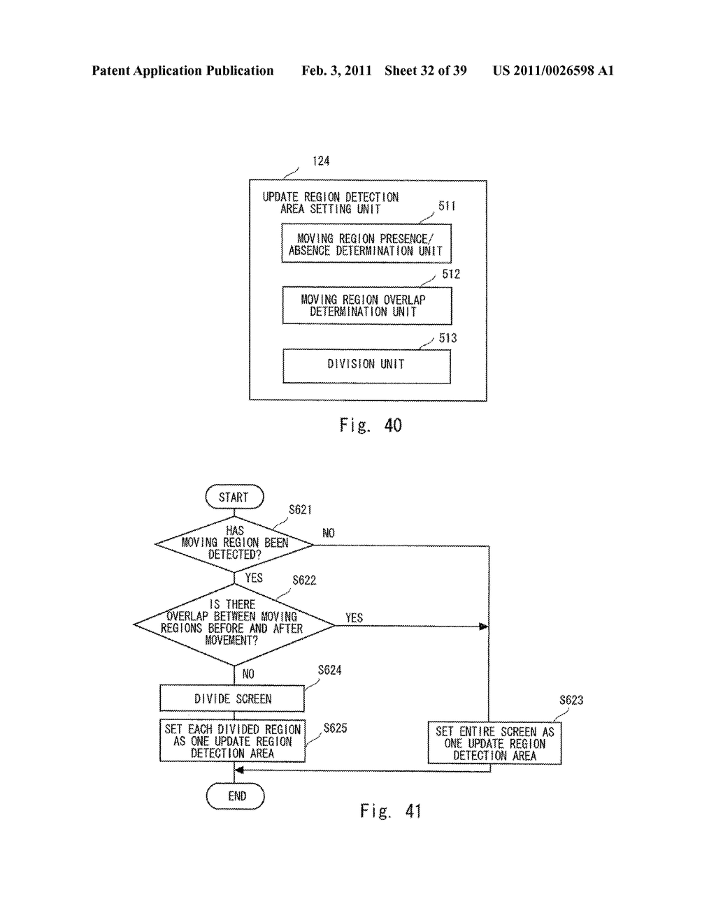 MOTION VECTOR DETECTION DEVICE - diagram, schematic, and image 33